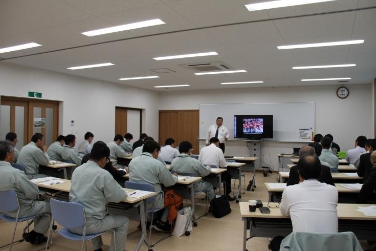 小野社長:建設イノベーション理論