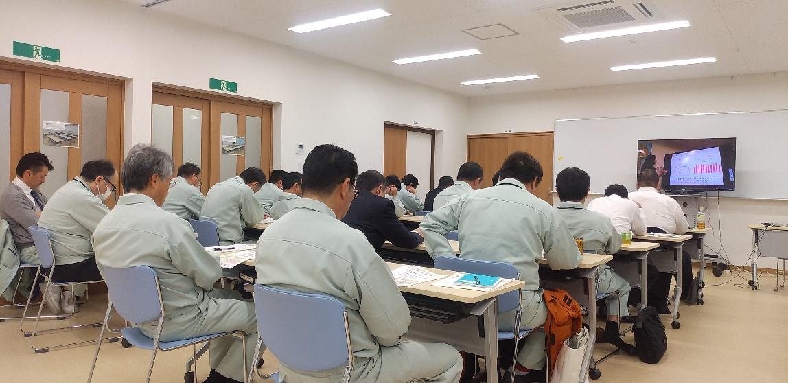 田中菜摘氏:働き方改革について