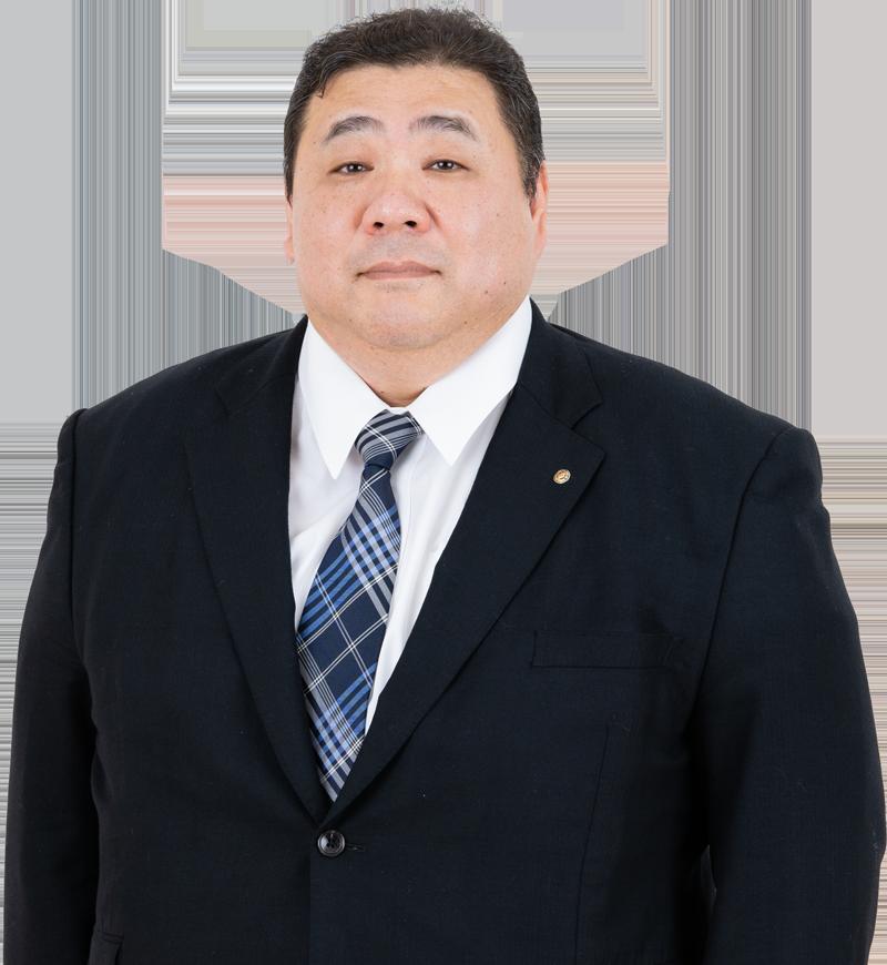 代表取締役社長 小野貴史